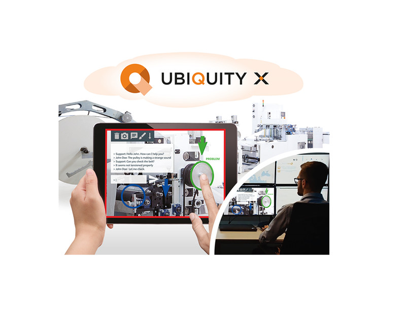 UBIQUITY Webinar